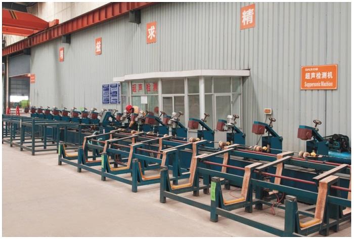 不銹鋼管生產廠家