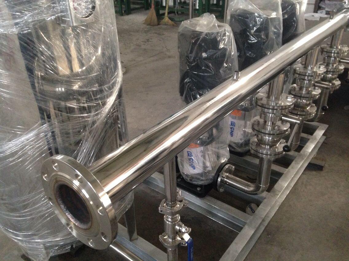 310S耐高温钢管 在化工行业中的应用