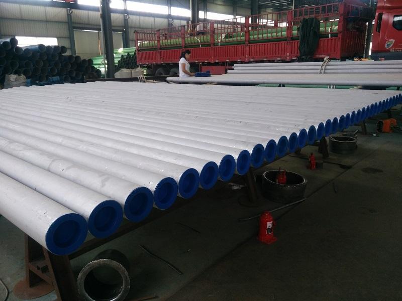 脫脂不銹鋼管,不銹鋼氧氣管道脫脂工藝(圖1)